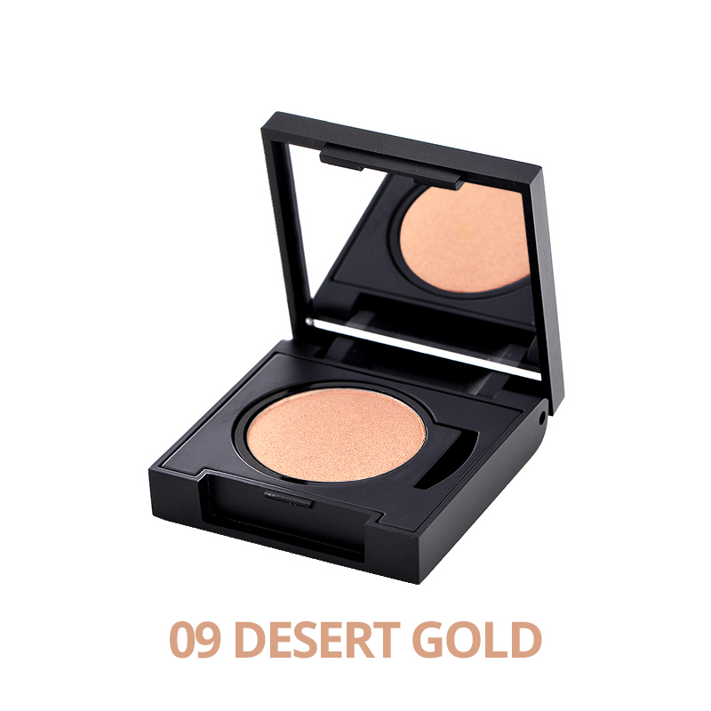 Colour: Desert Gold 09